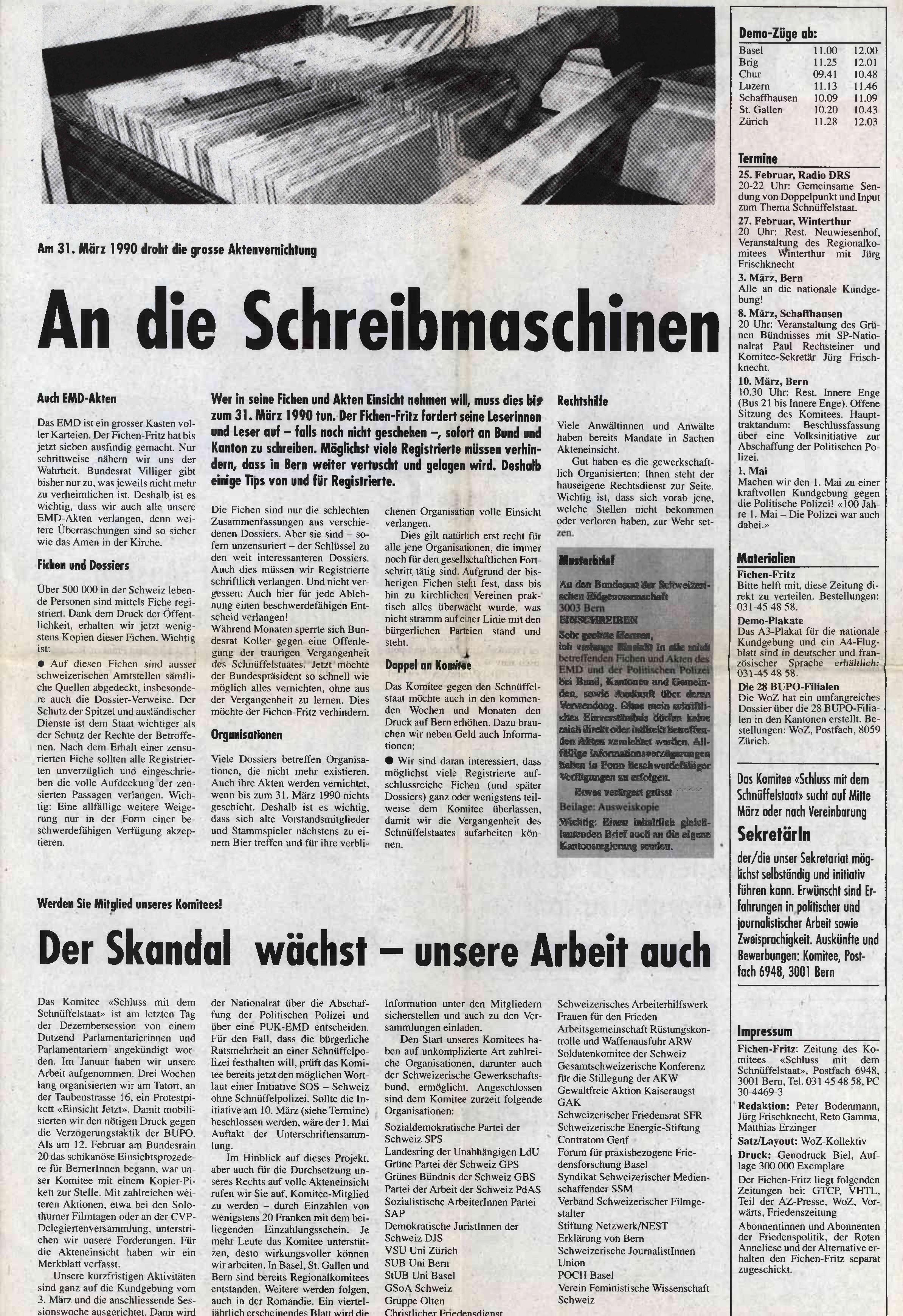 Fichen Fritz Nr. 1 – Seite 2
