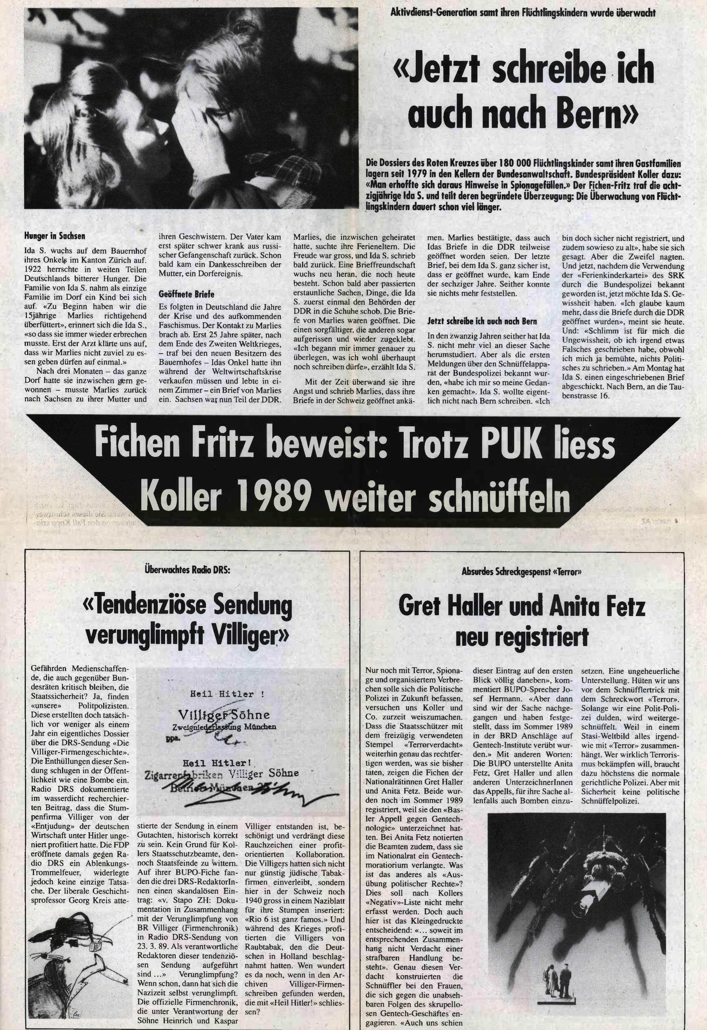 Fichen Fritz Nr. 1 – Seite 5