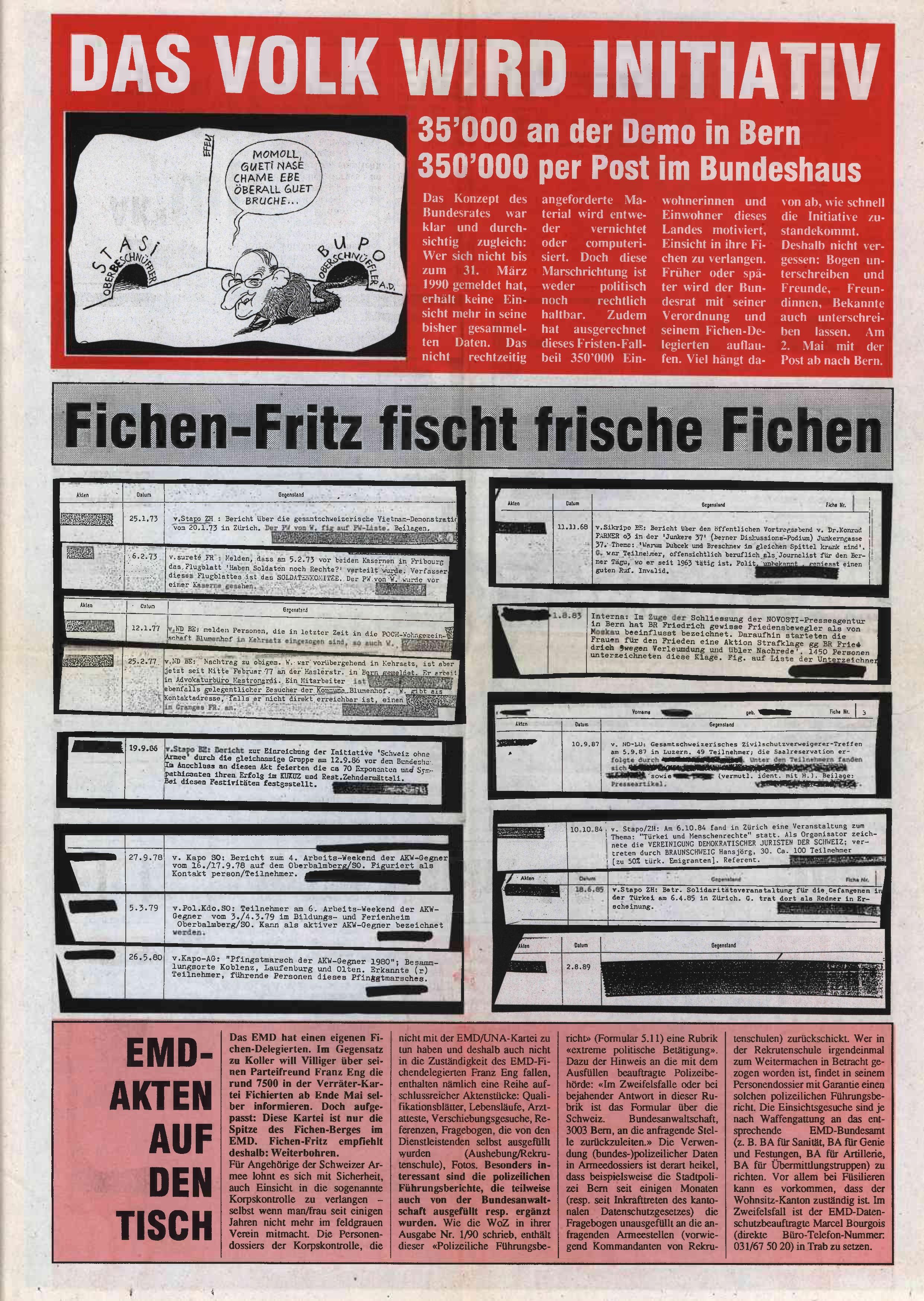 FICHEN FRITZ NR. 2 - SEITE 8