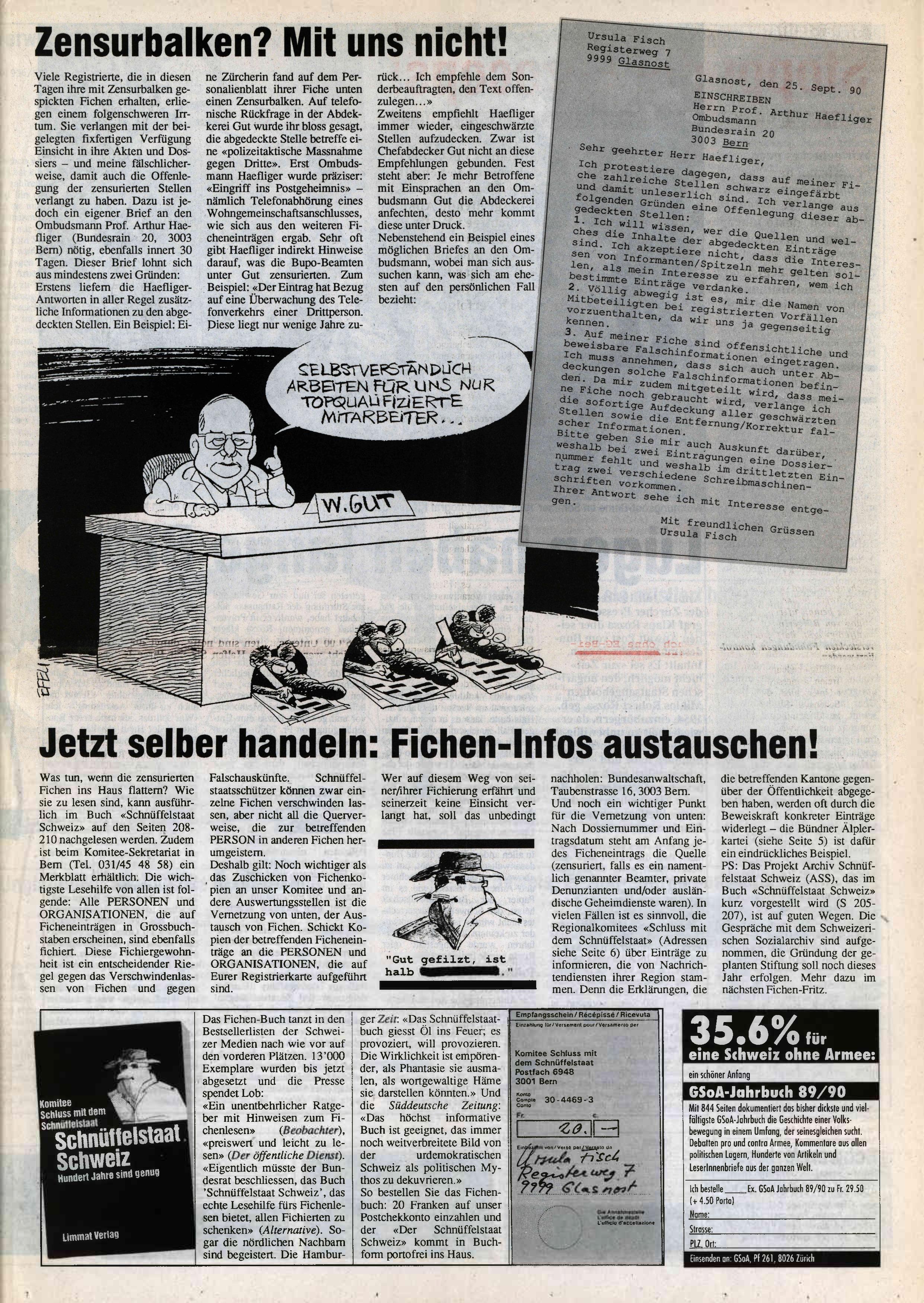 FICHEN FRITZ NR. 3 - SEITE 3