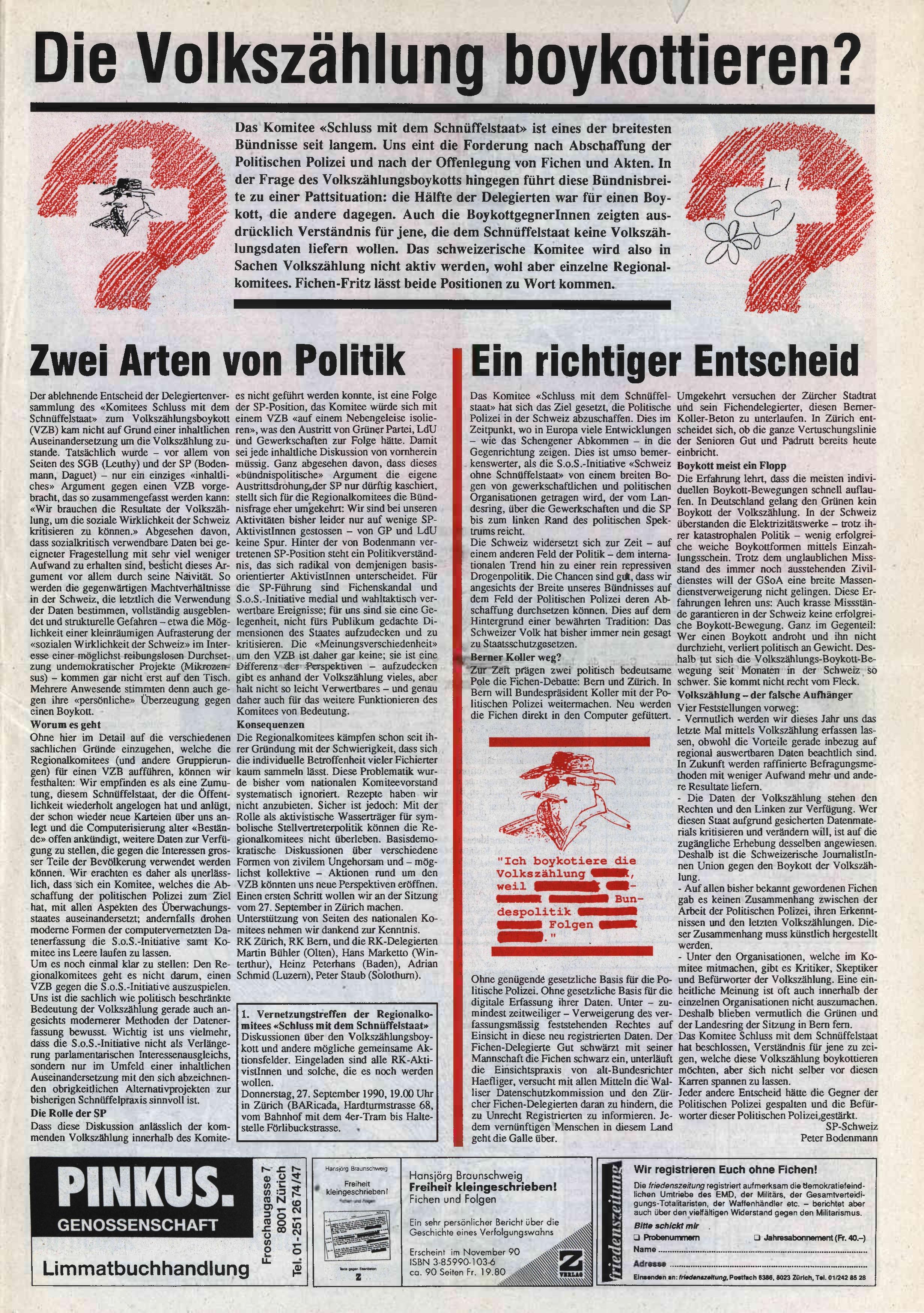 FICHEN FRITZ NR. 3 - SEITE 7