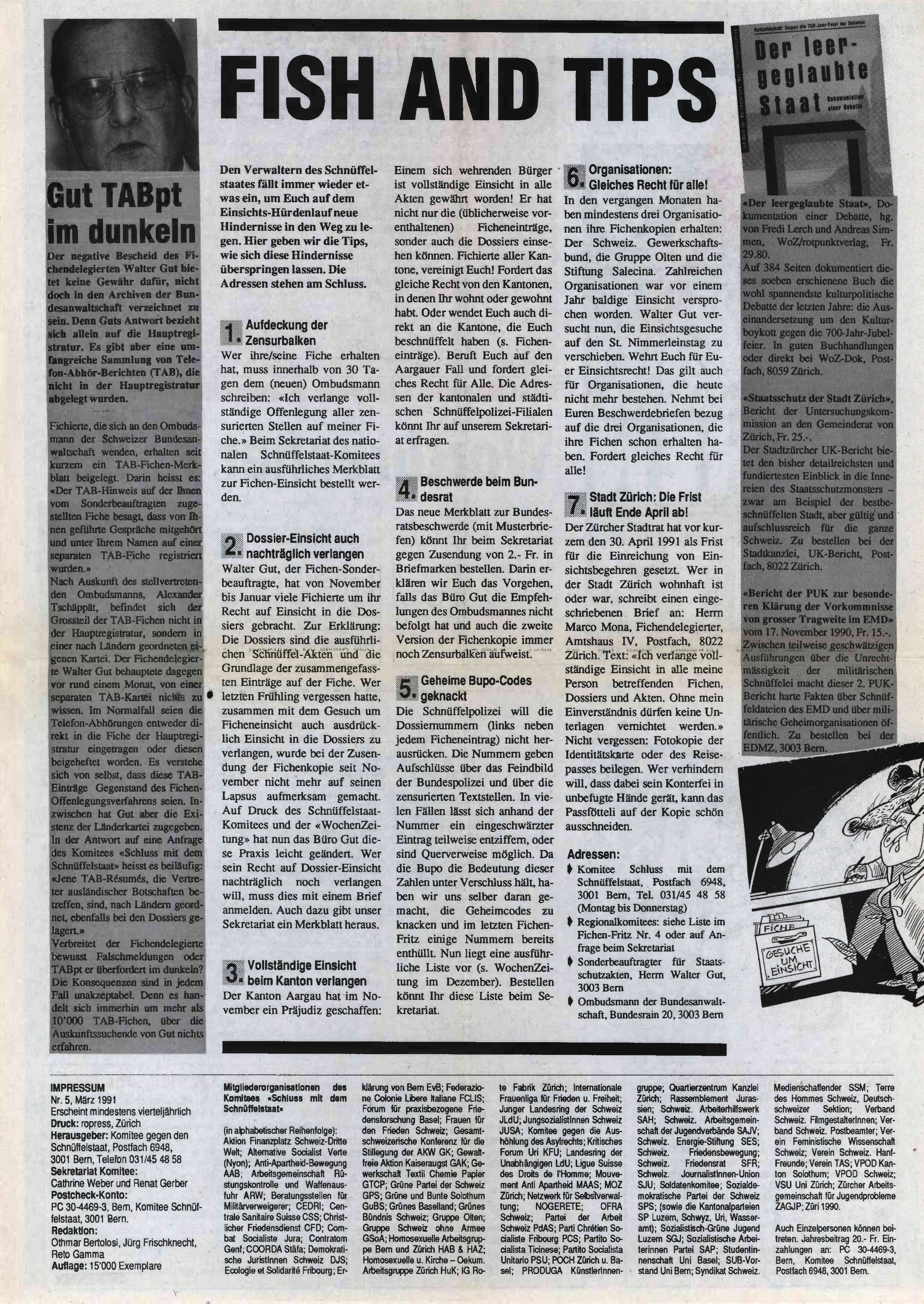 FICHEN FRITZ NR. 5 - SEITE 2
