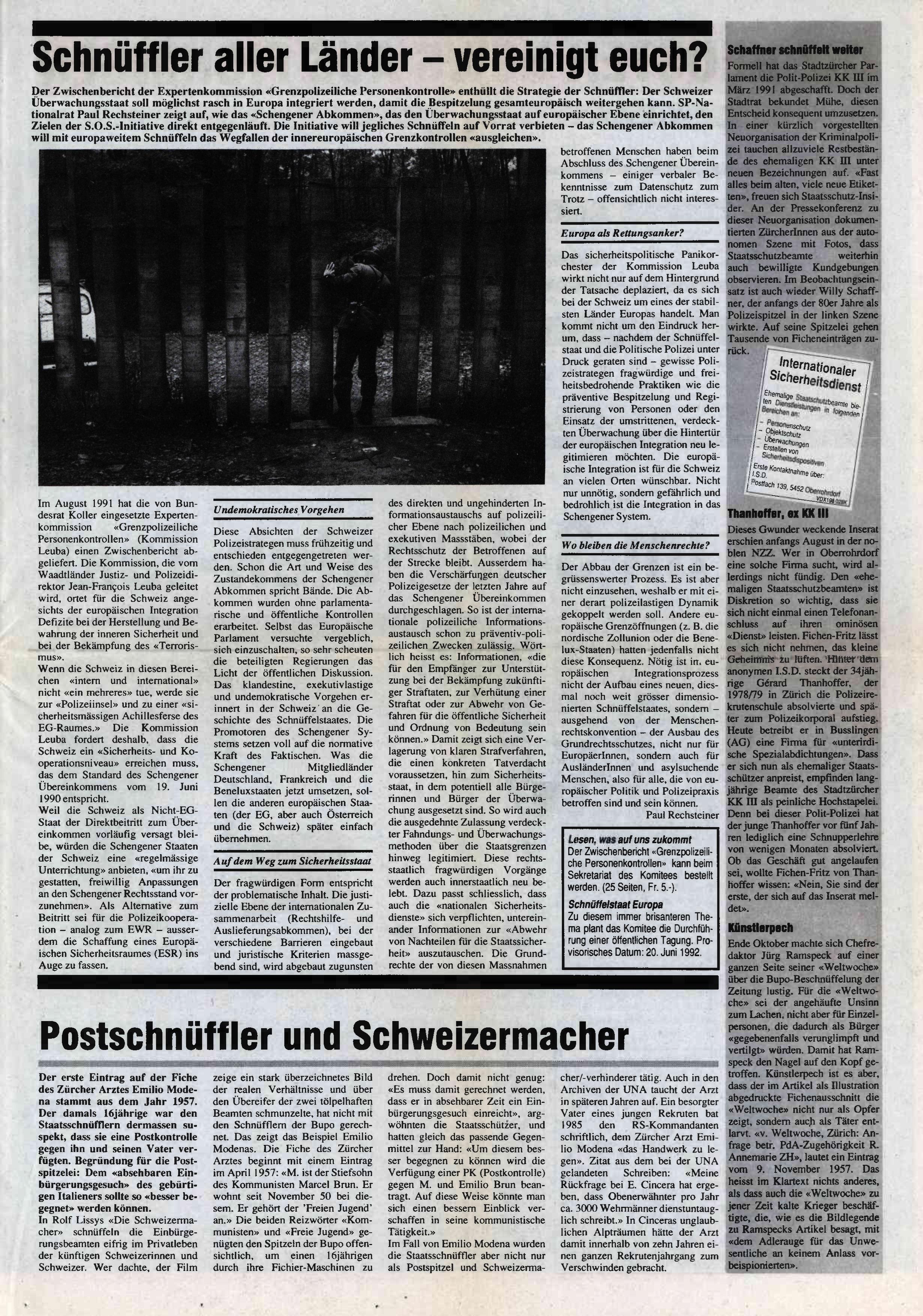 FICHEN FRITZ NR. 8 - SEIETE 5