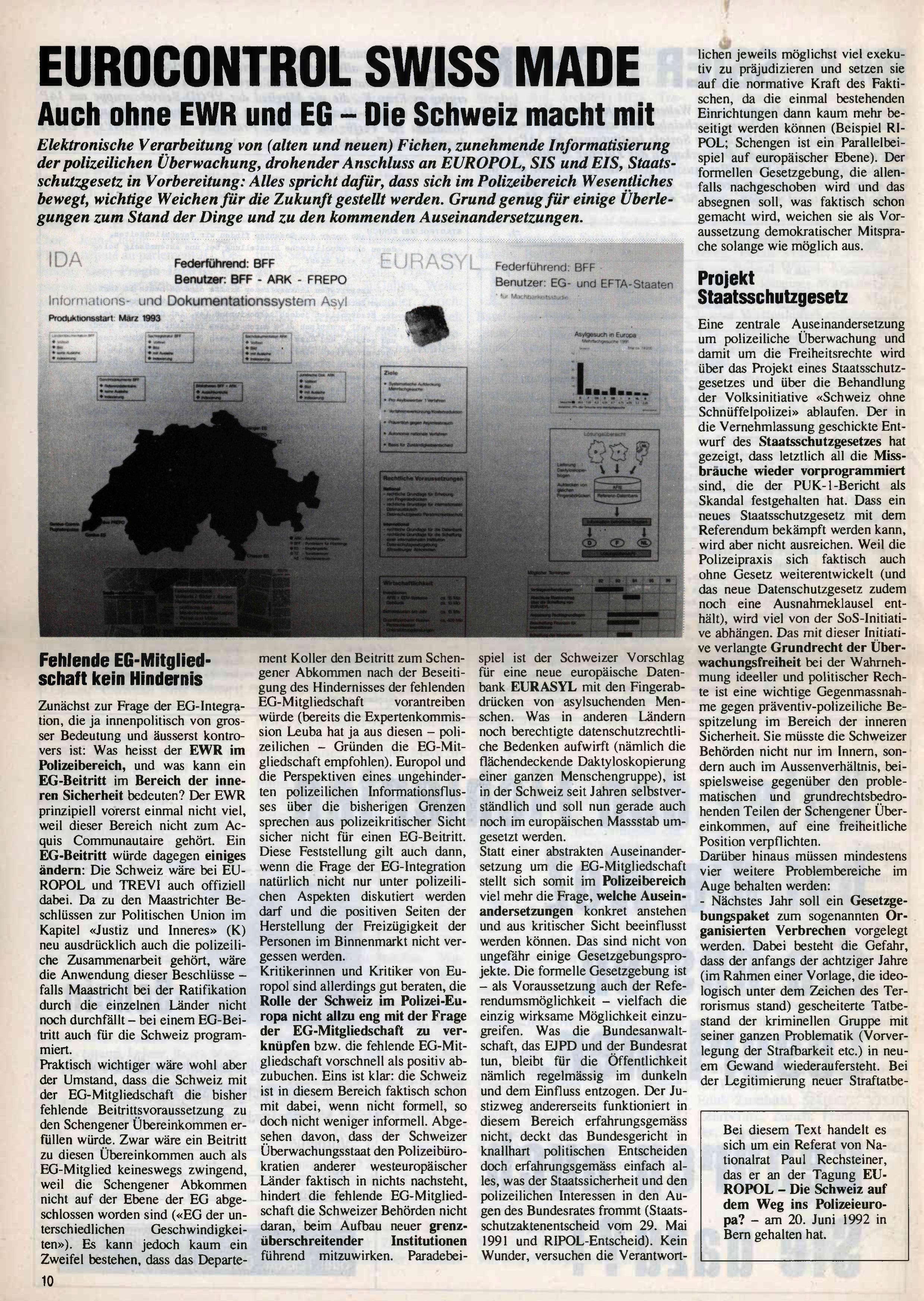 FICHEN FRITZ NR. 11 - SEITE 10