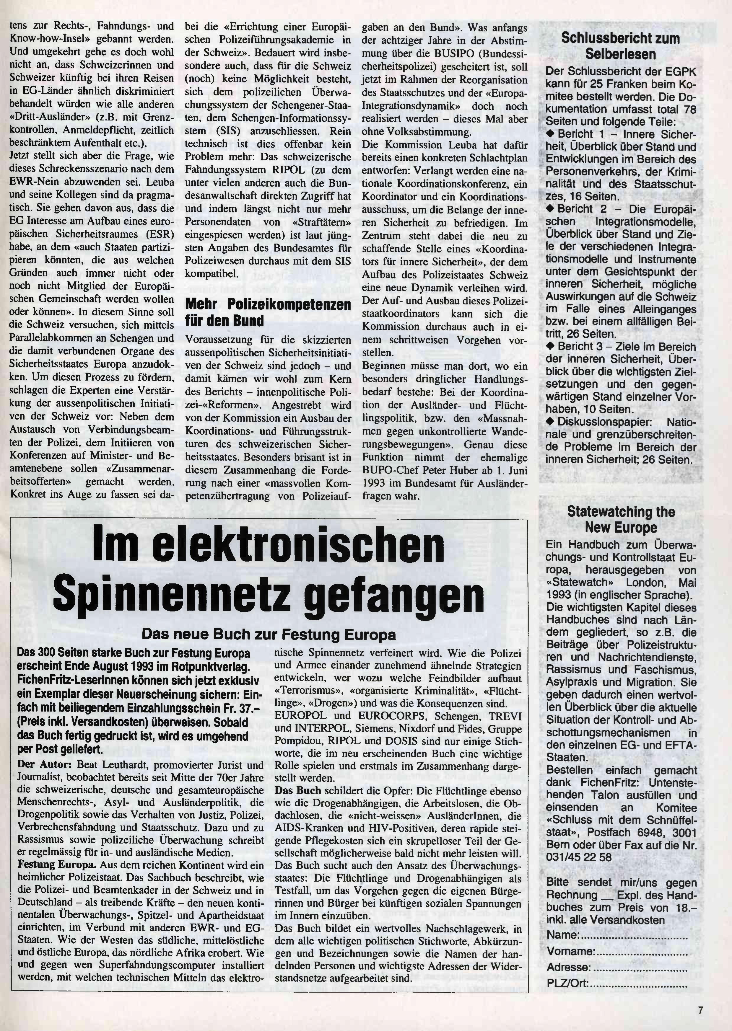 FICHEN FRITZ NR. 13 - SEITE 7