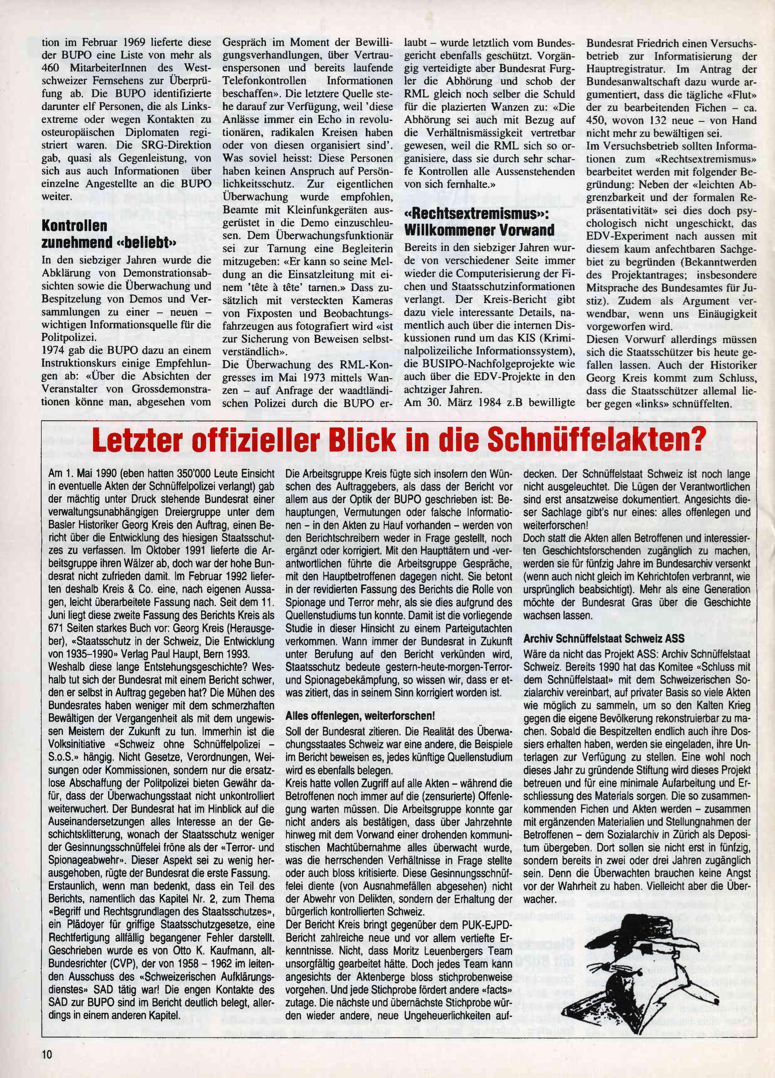 FICHEN FRITZ NR. 13 - SEITE 10
