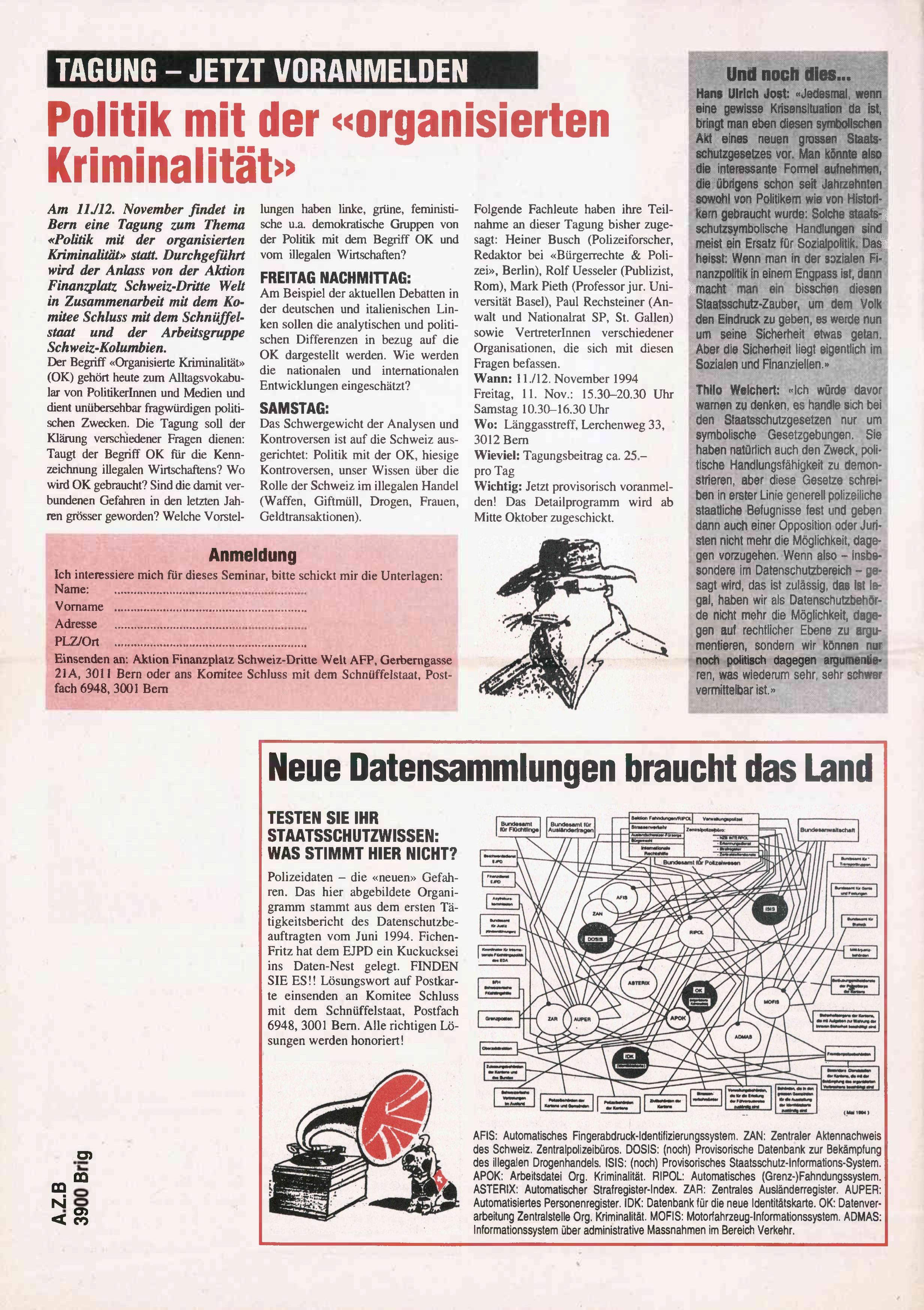 FICHEN FRITZ NR. 18 - SEITE 8