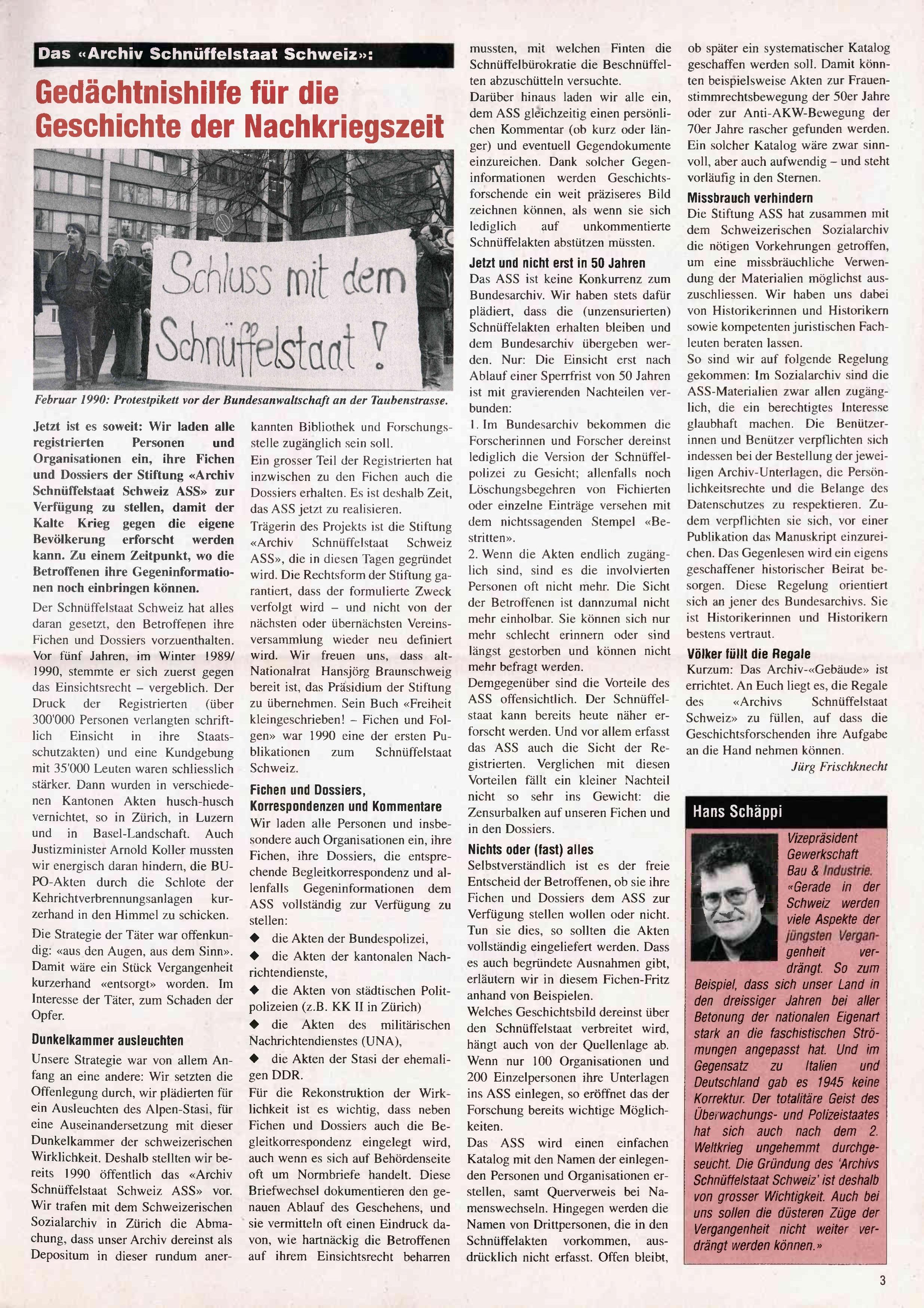 FICHEN FRITZ NR. 20 - SEITE 3