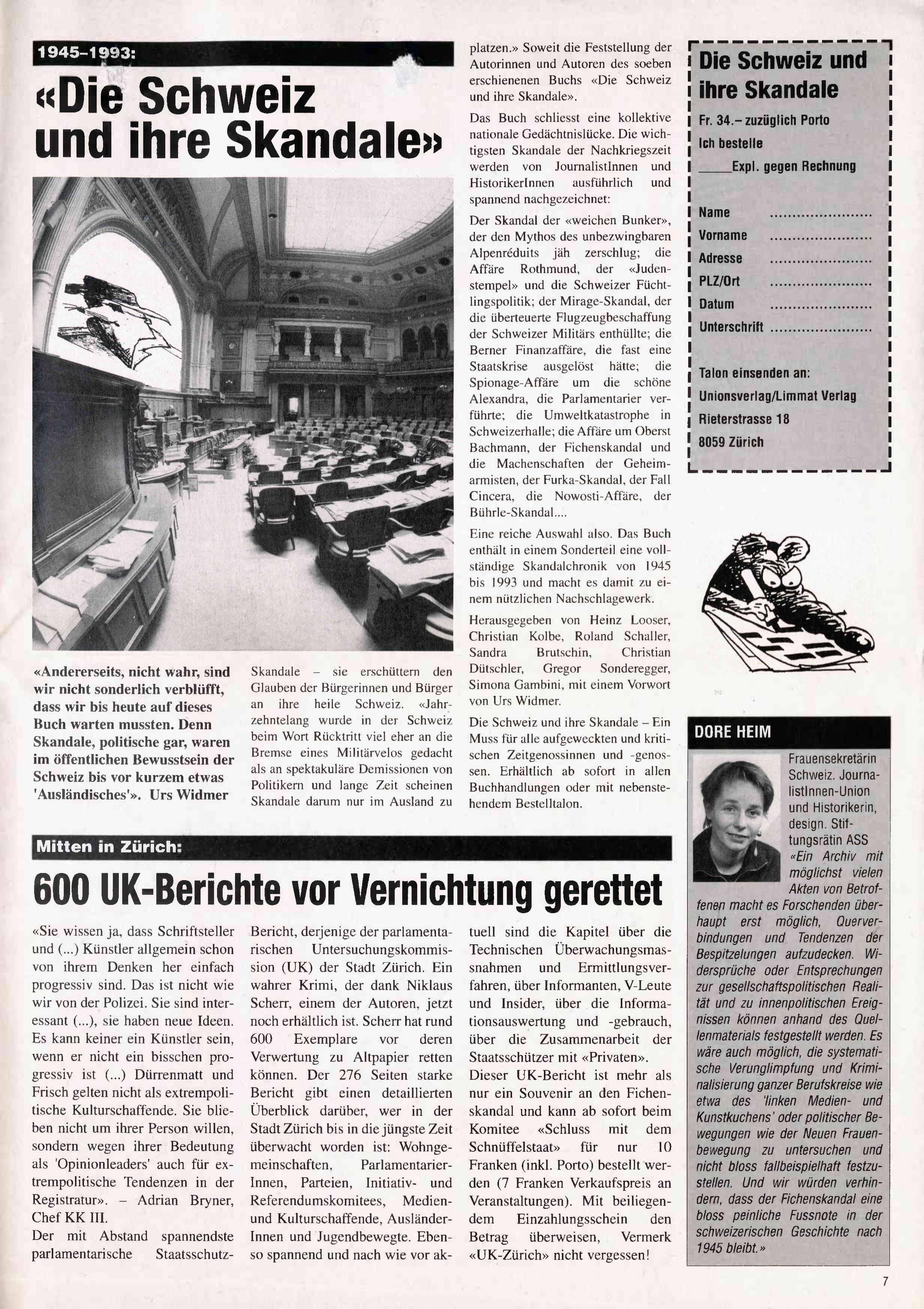 FICHEN FRITZ NR. 20 - SEITE 7