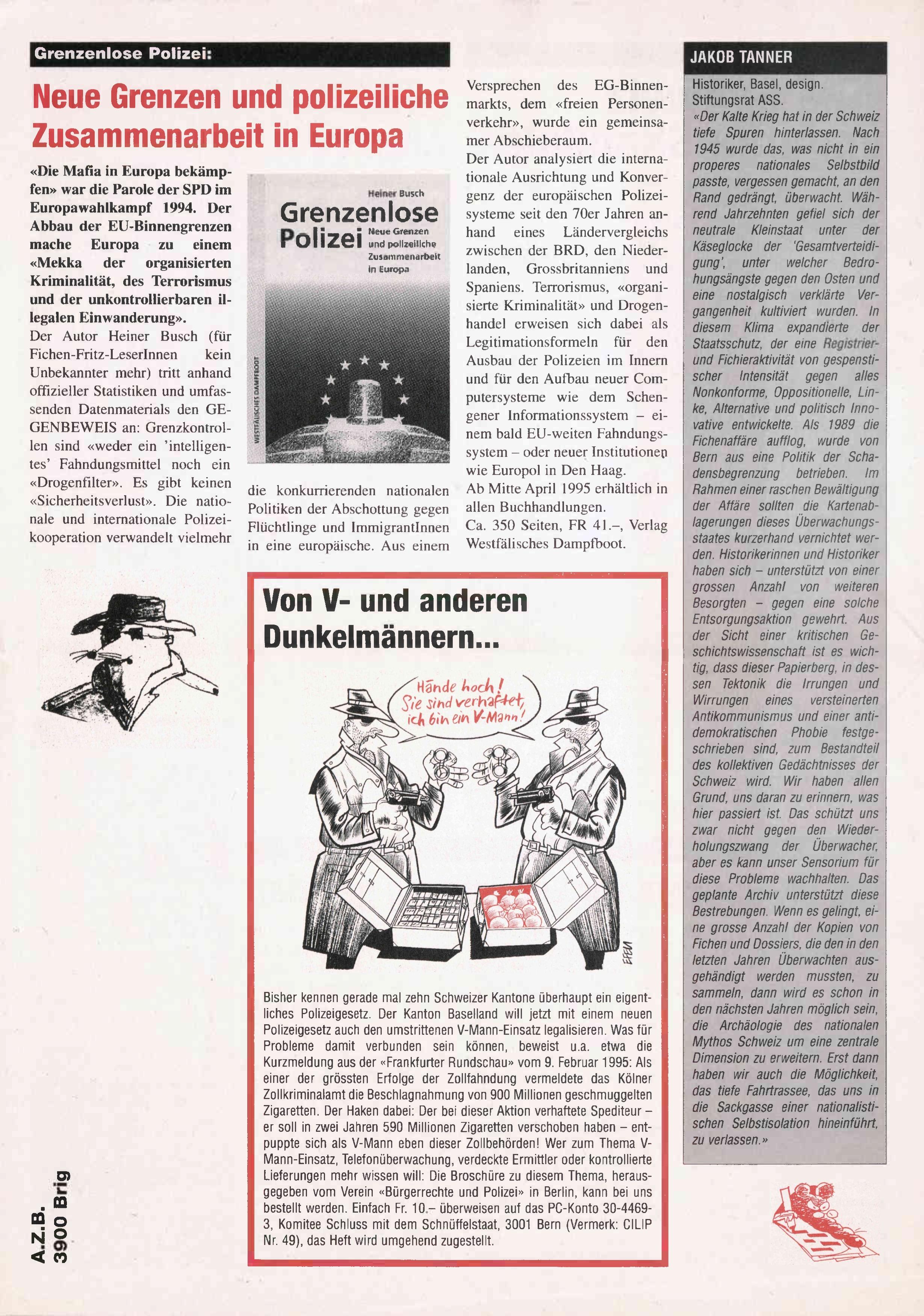 FICHEN FRITZ NR. 20 - SEITE 8
