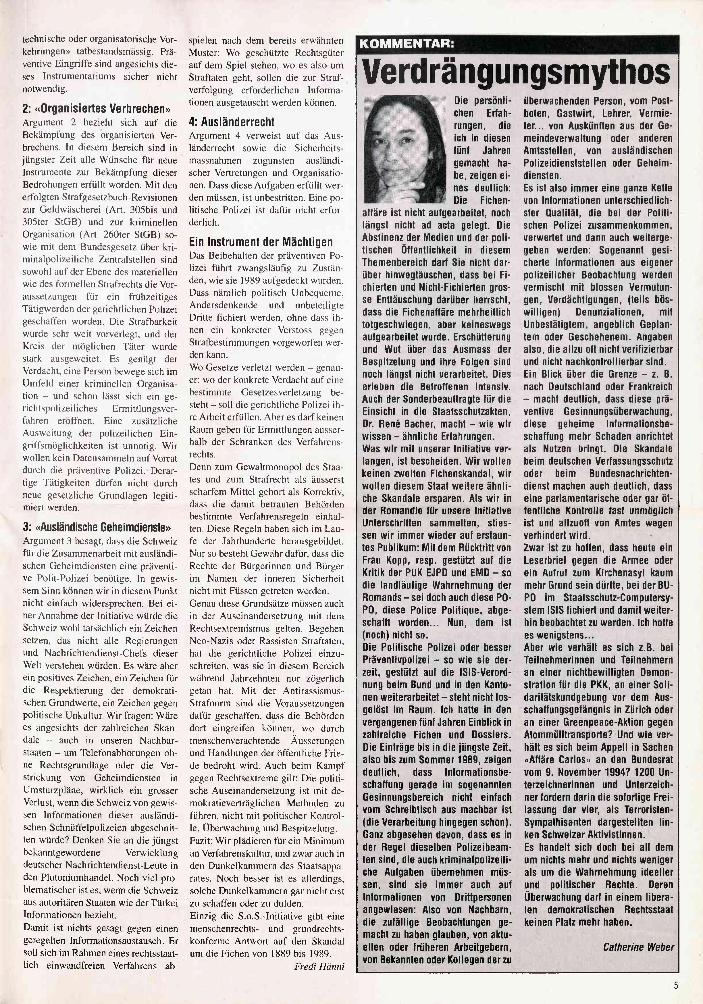 F1ICHEN FRITZ NR. 21 - SEITE 5
