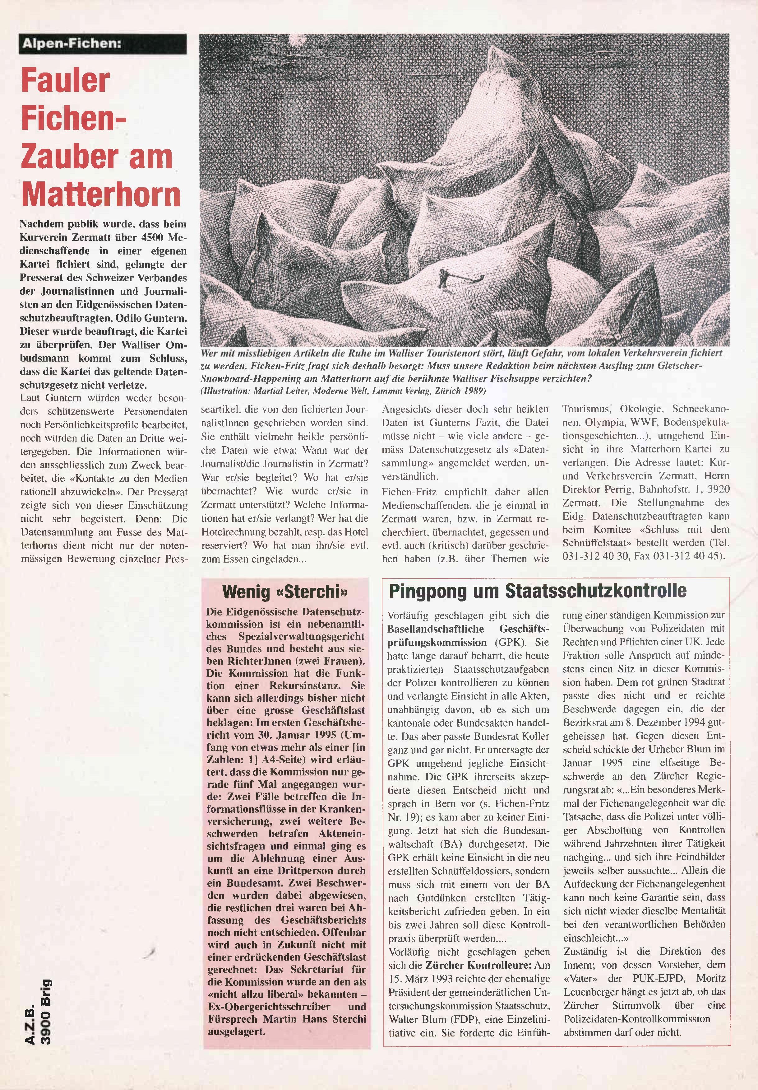 F1ICHEN FRITZ NR. 21 - SEITE 8