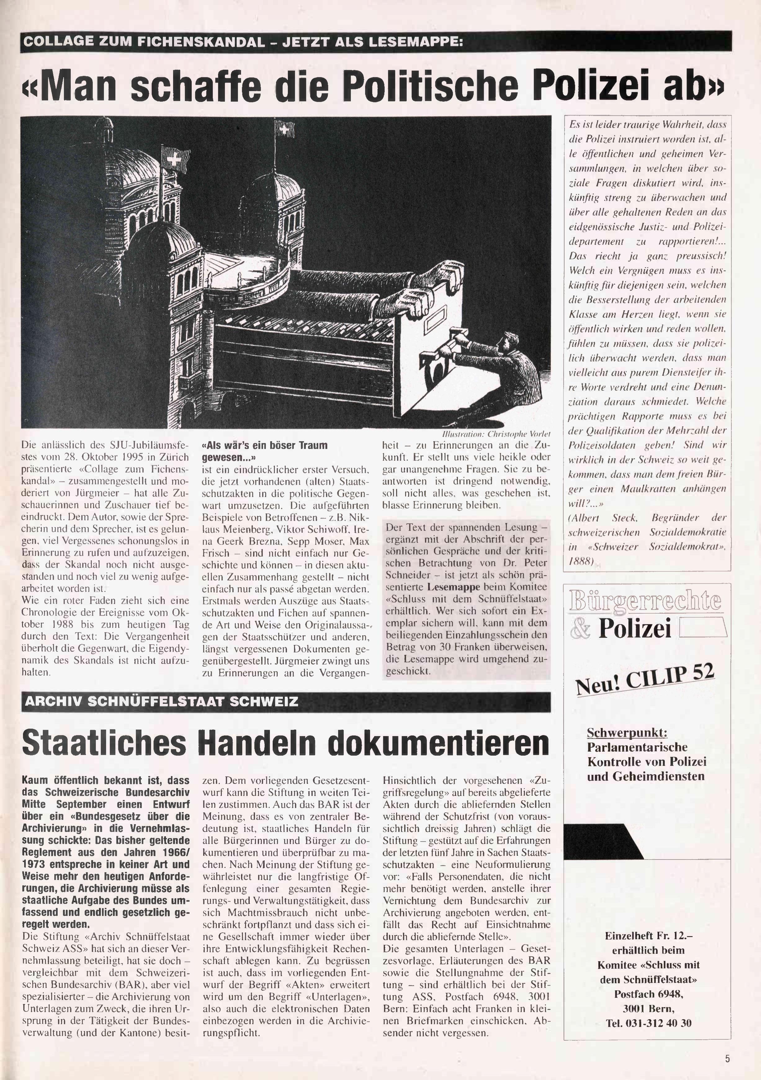 FICHEN FRITZ NR. 23 - SEITE 5