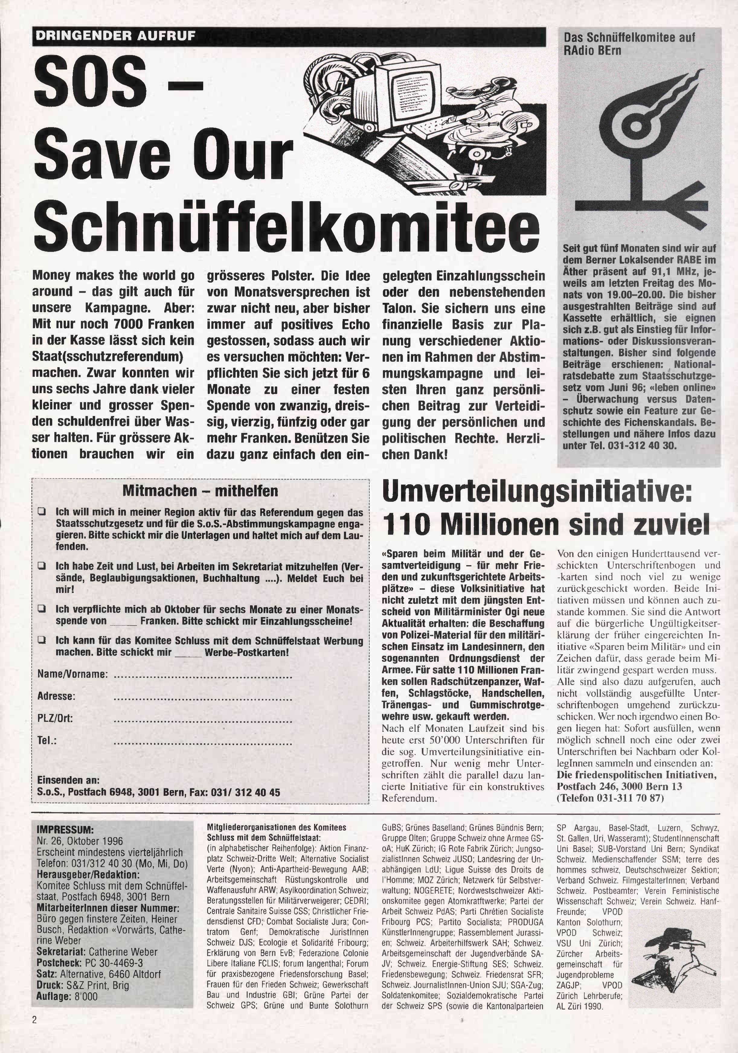 FICHEN FRITZ NR. 26 - SEITE 2