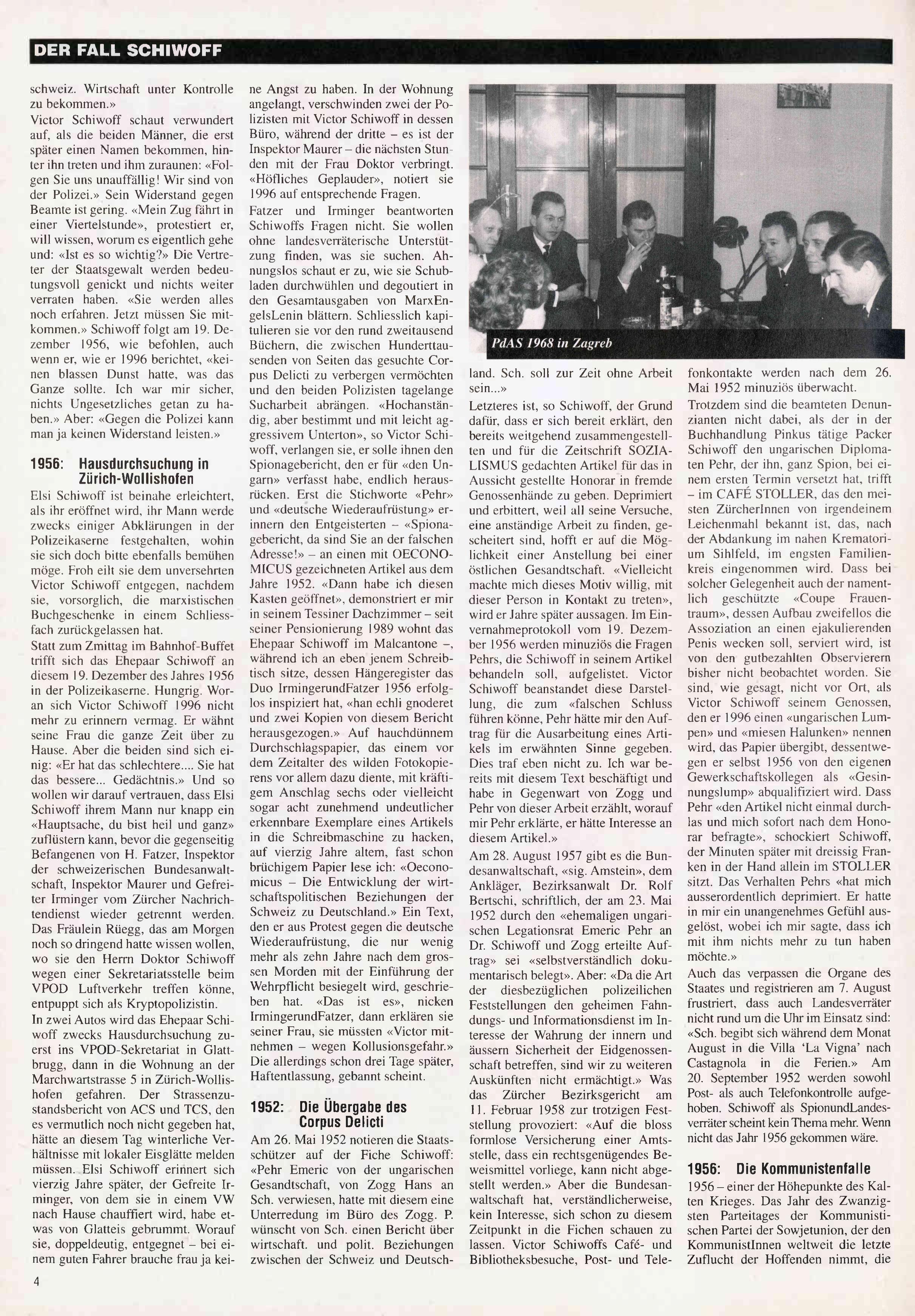 FICHEN FRITZ NR. 27 - SEITE 4