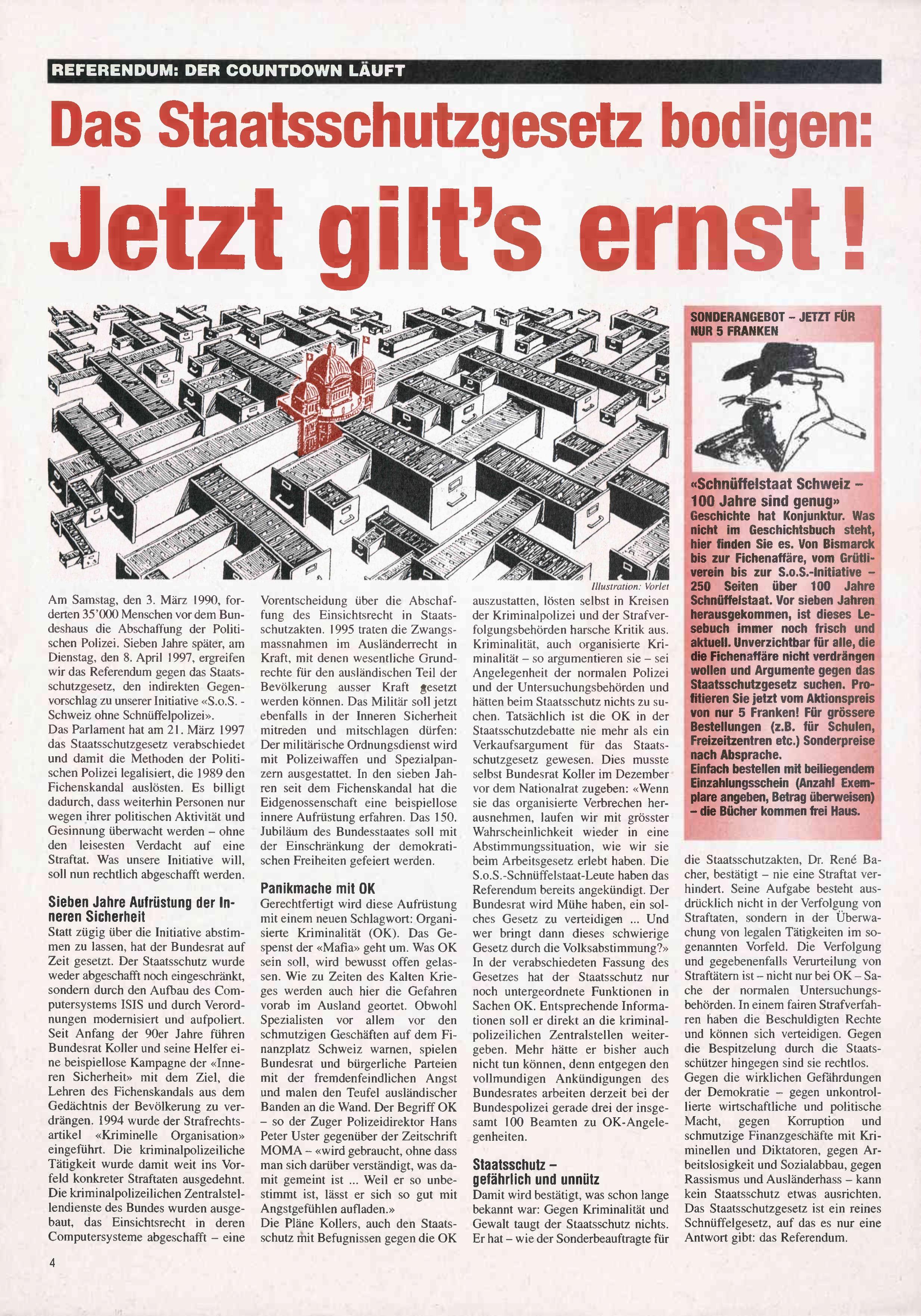FICHEN FRITZ NR. 28 - SEITE 4