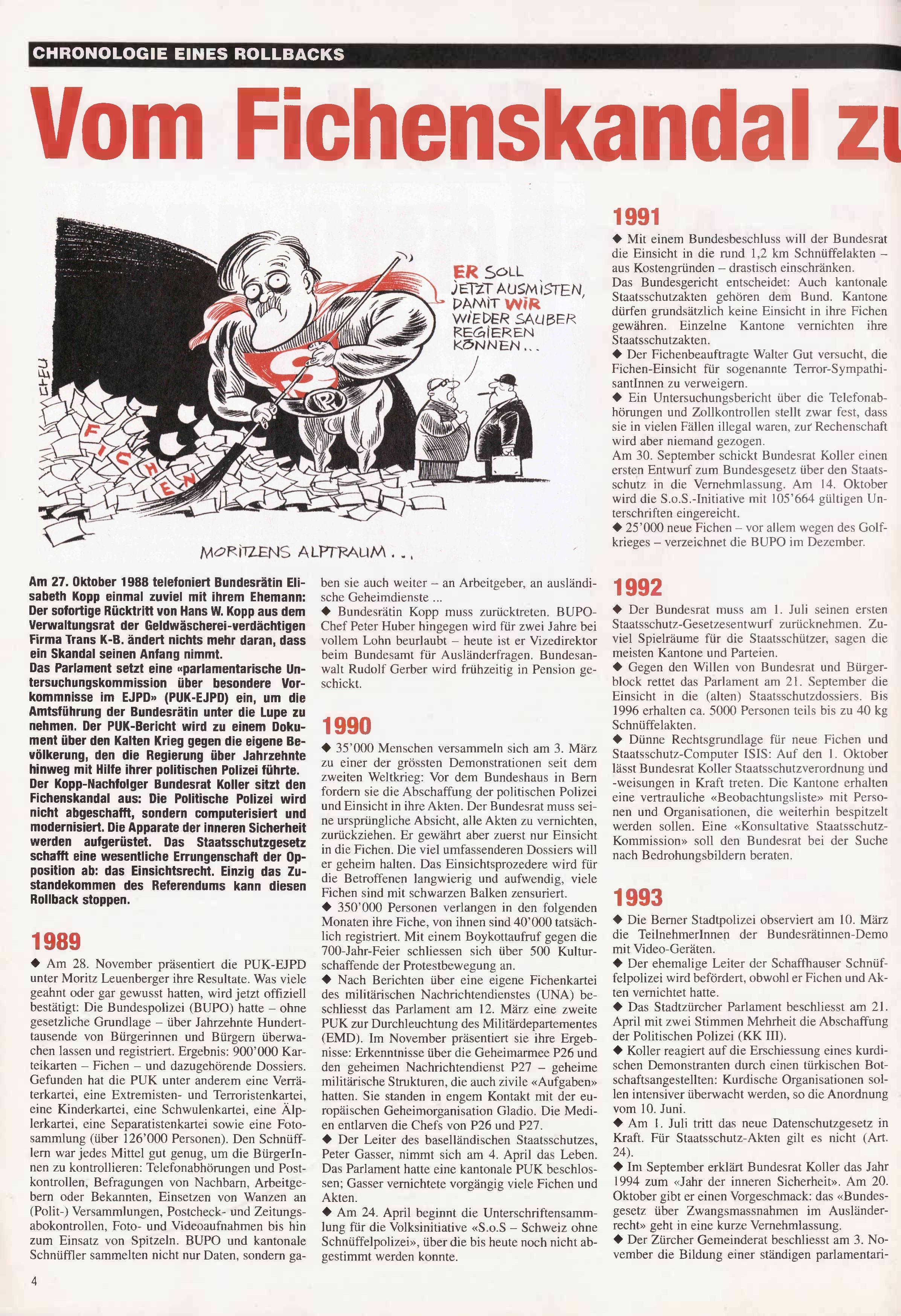 FICHEN FRITZ NR. 29 - SEITE 4