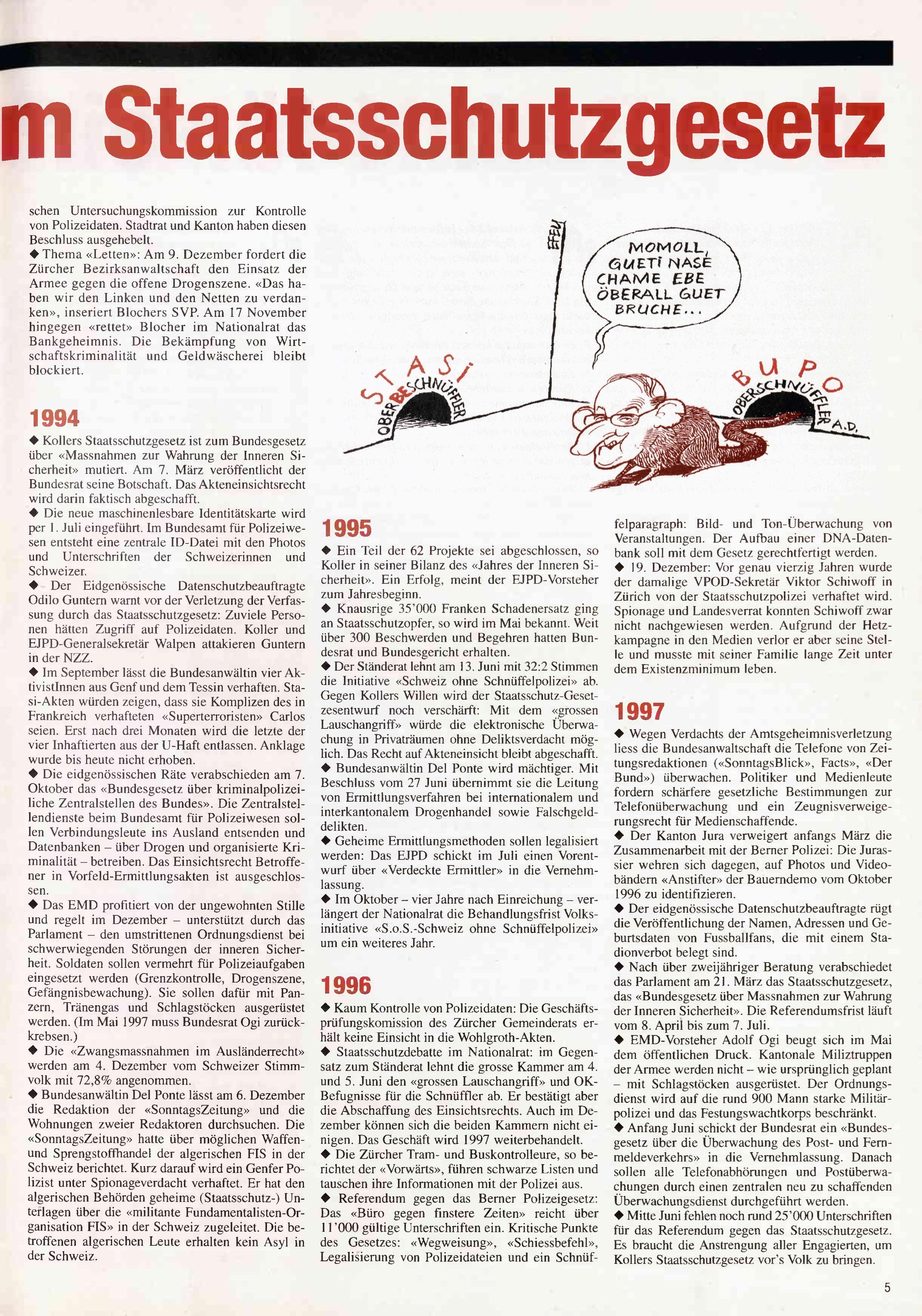 FICHEN FRITZ NR. 29 - SEITE 5