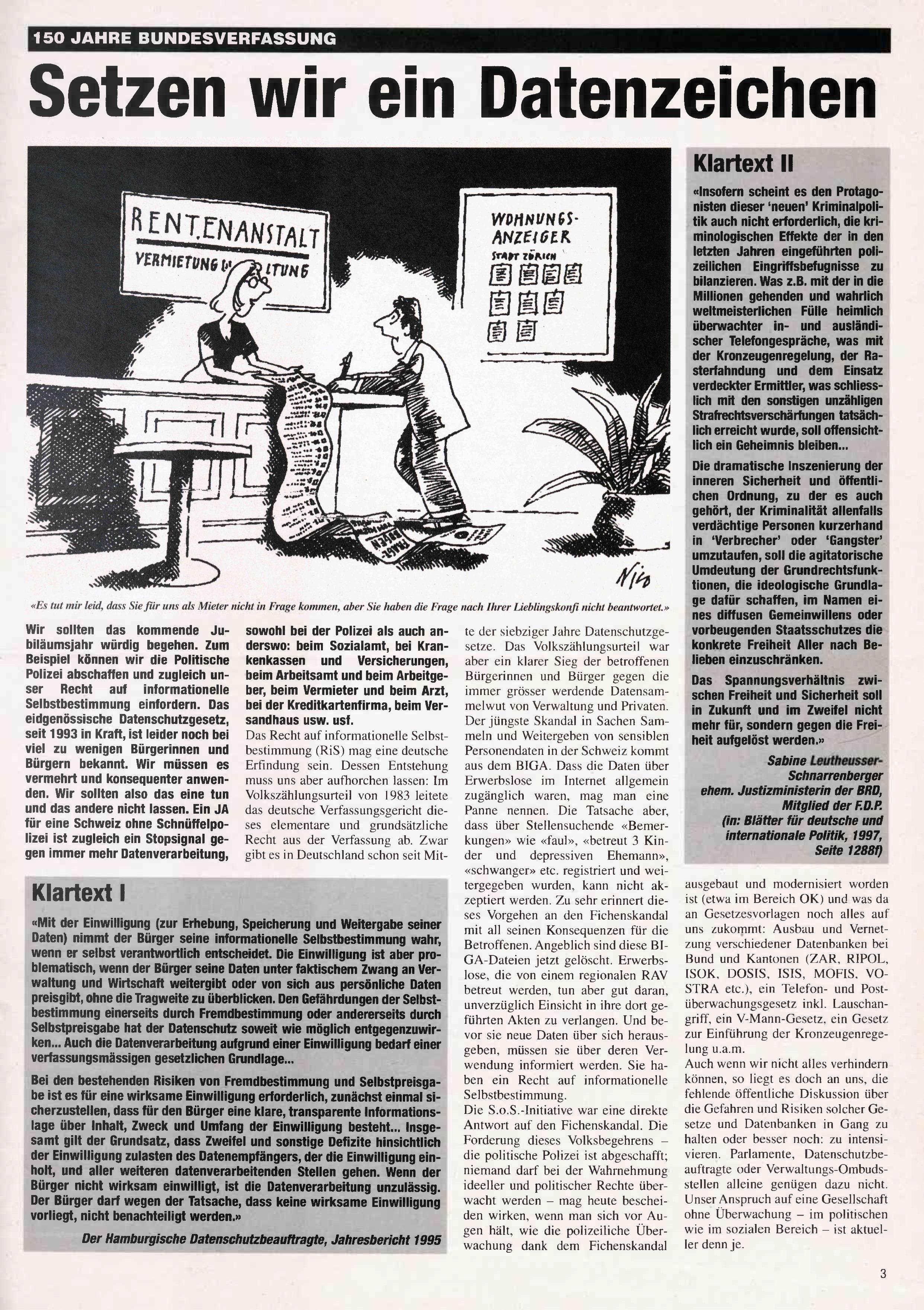 FICHEN FRITZ NR. 31 - SEITE 3