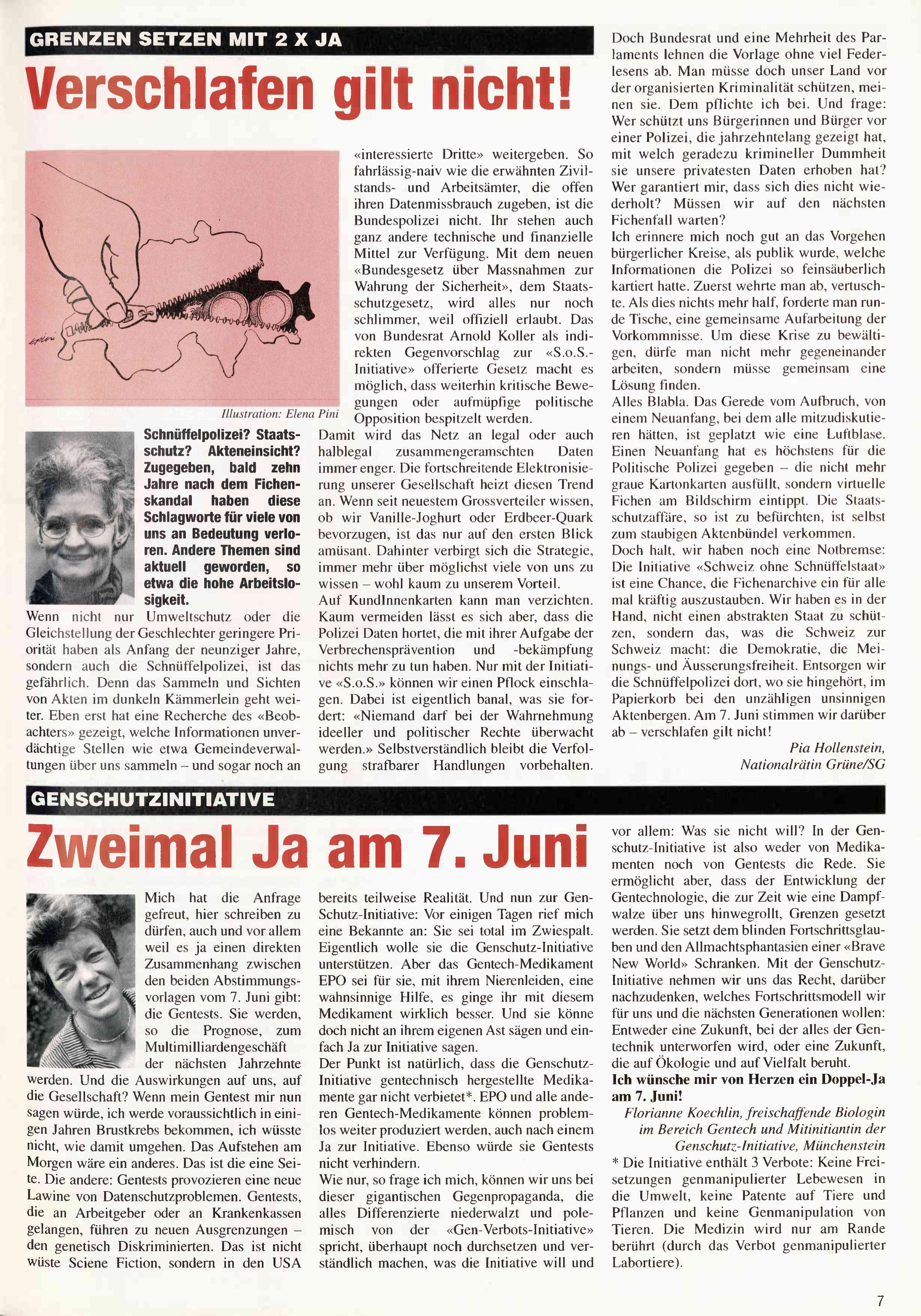 FICHEN FRITZ NR. 32 - SEITE 7